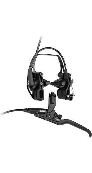 Magura HS22 velgremmen hendel voor 3 vingers voorwiel/achterwiel Easy Mount aanbouw zwart